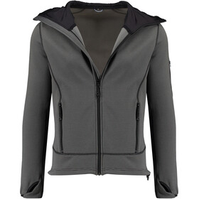 Kaikkialla Severi Jacket Men grey